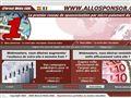 AlloSponsor.com - Le 1er réseau de micro-sponsorisation du web