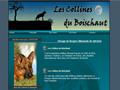 Bergers allemands : Collines du Boischaut